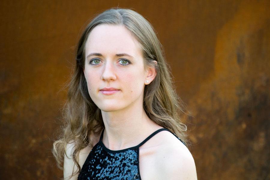 Gabriela Fahnenstiel - Klavier-Recital